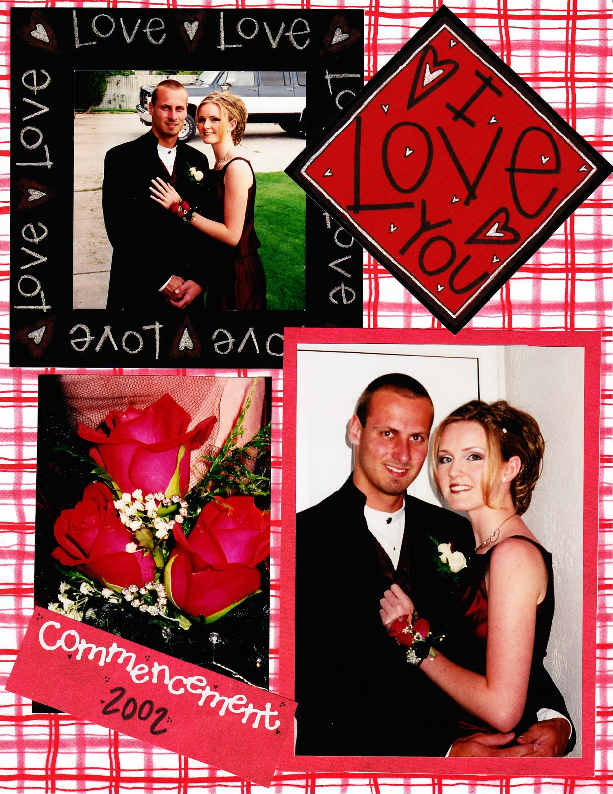 13 Awesome Scrapbook Ideas For Boyfriend ( 6th Idea Is Very Personal)