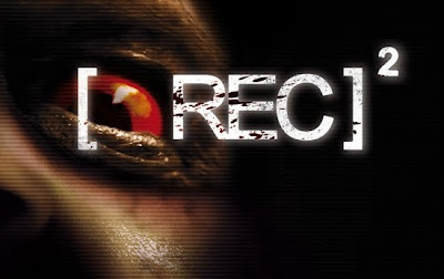 New Rec Movie - Rec Sequel Rec 2 Movie