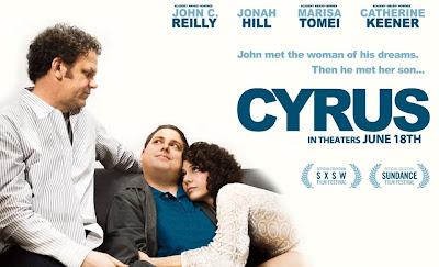 Cyrus - O Filme