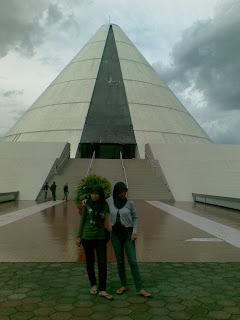 Tempat Wisata Yogyakarta Monumen Jogja Kembali
