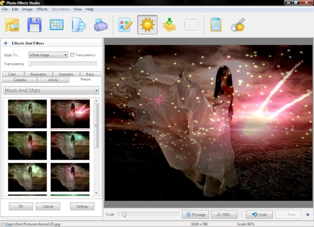 Photopad photo editing software free. Information and download of.