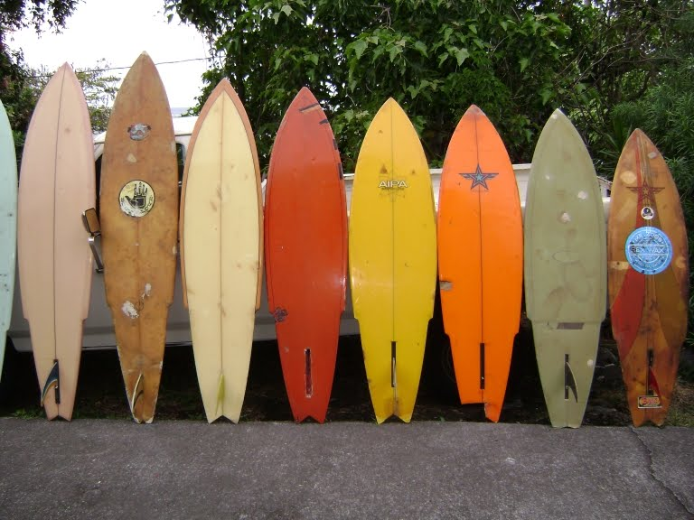 Board Collector The Original Stinger Collection