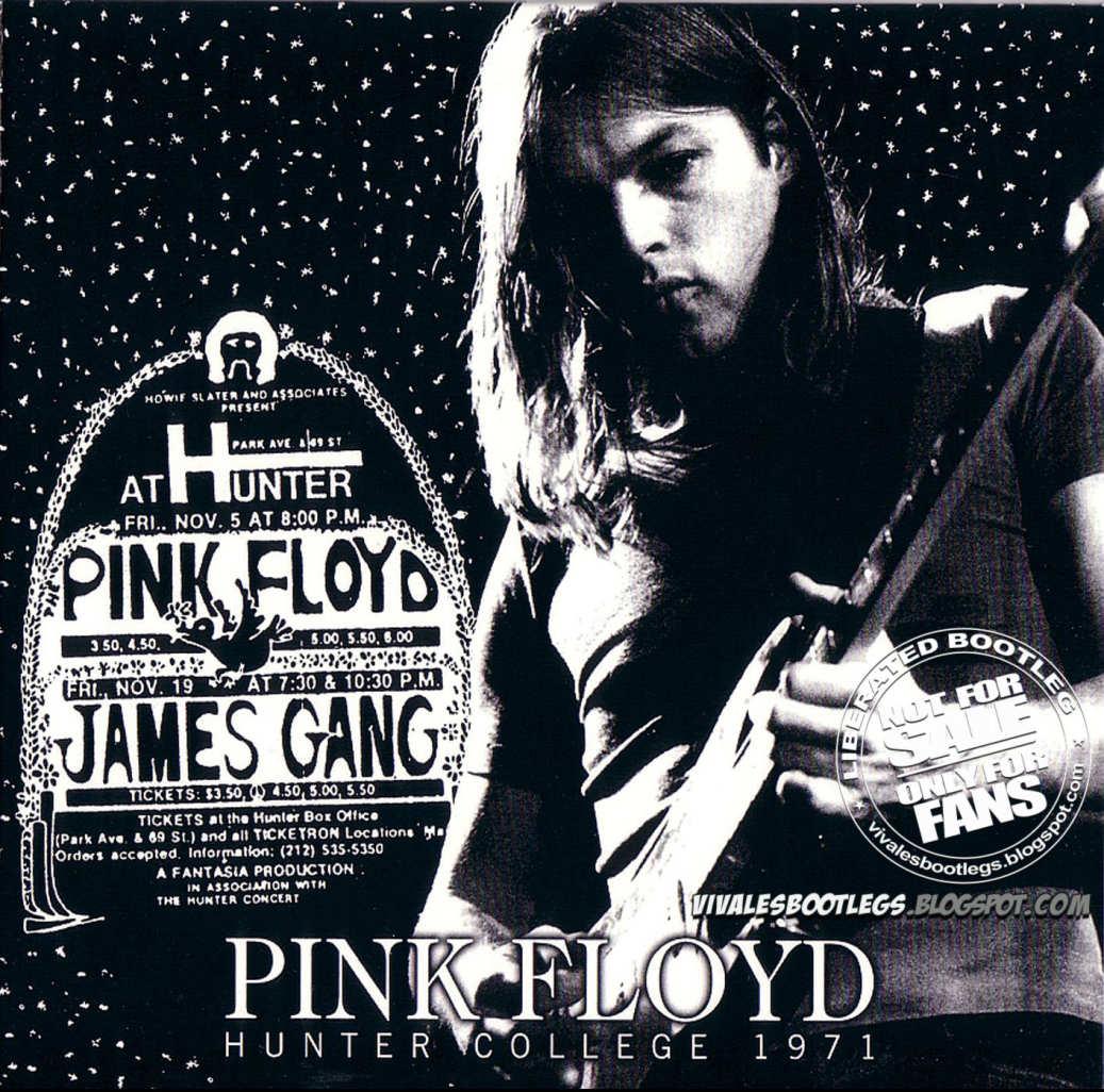 Pink Floyd flac