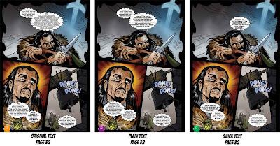 Macbeth Graphic Novel Pdf