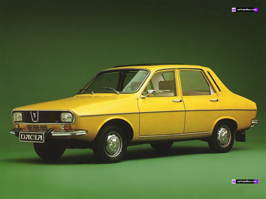 A Amp A Dacia 1300 Tuning