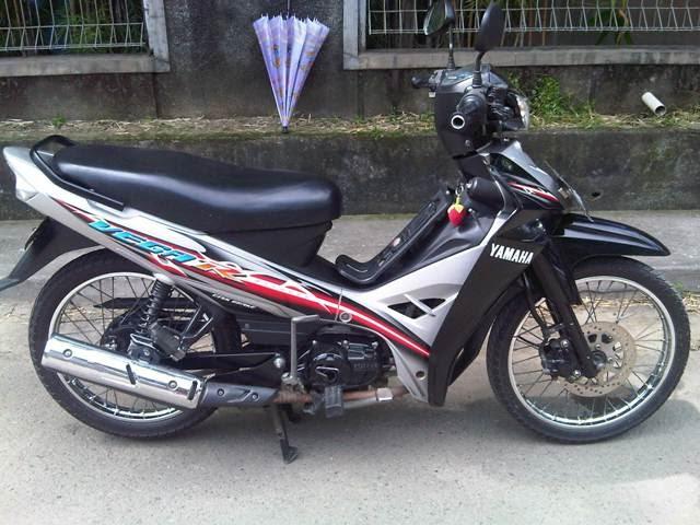 Motor Jakarta: Motor: Yamaha Vega R 2007