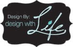 Need help with your blog design?  Design with Life can help!