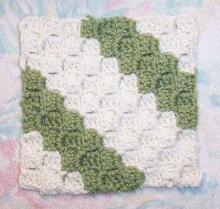 Smoothfox Crochet And Knit Smoothfox S Diagonal Box