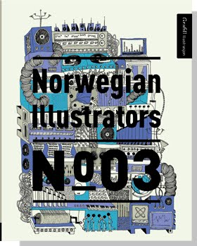 Norwegian Illustrators No.03