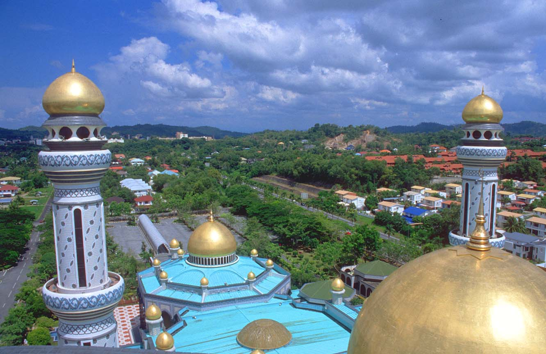 Brunei | Operation World  |Brunei