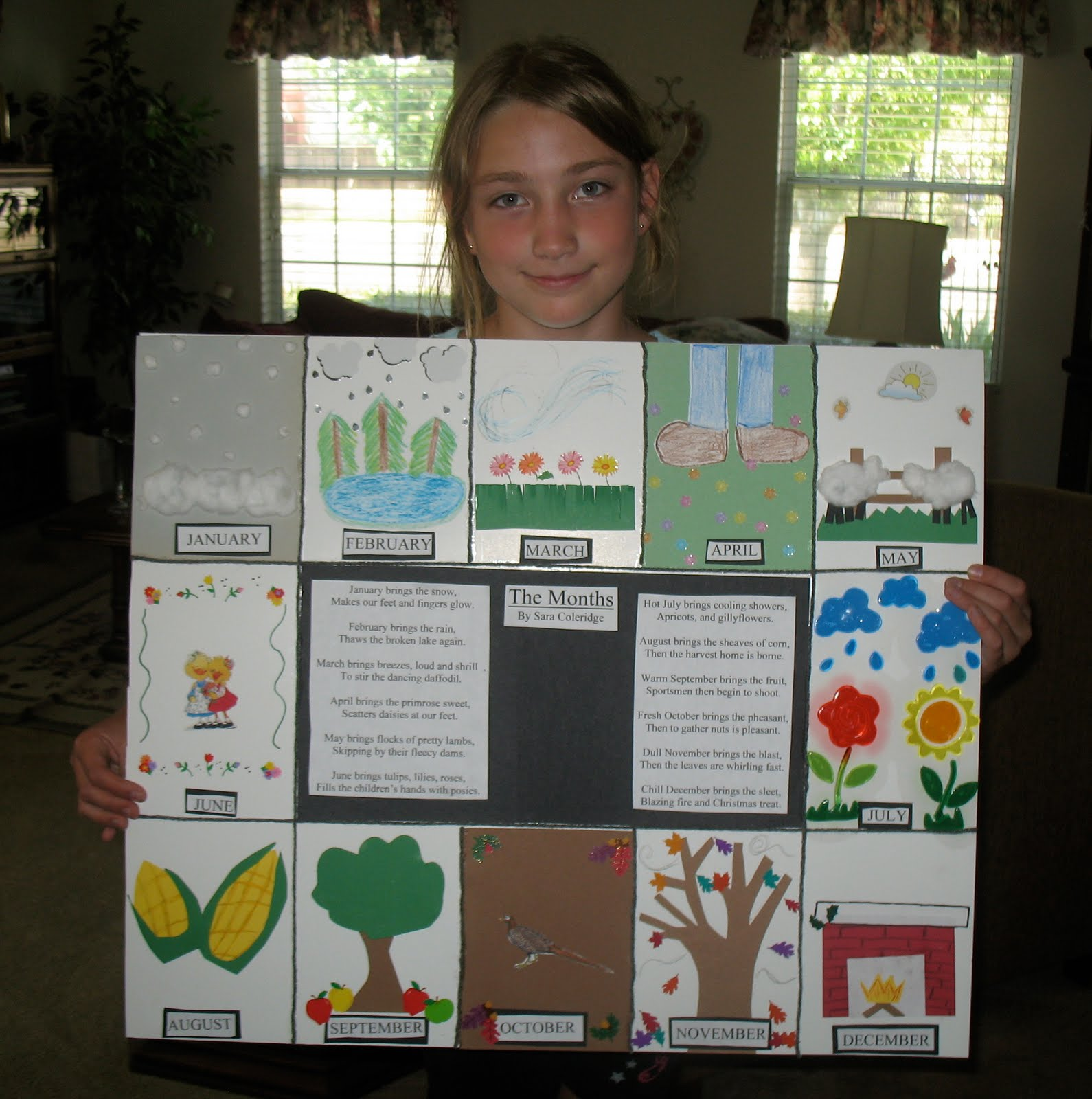 Hannah S Happenings The Final Days Of 4th Grade