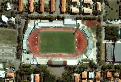 Stades De Foot Stades D Italie