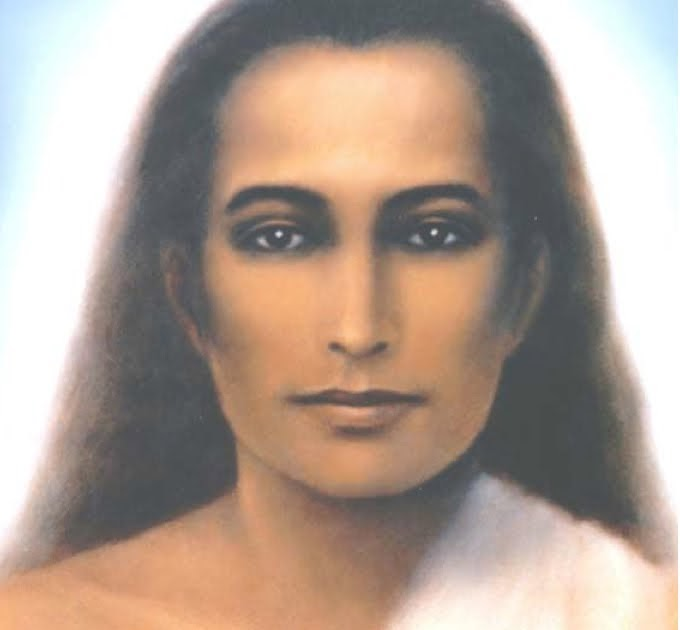 Mahavatar Babaji: About Mahavatar Babaji
