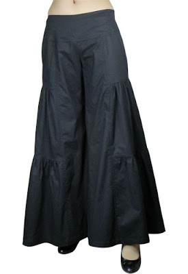 6ab9b209c6e Extra Wide Leg or else mention it as Palazzo Pants. For me