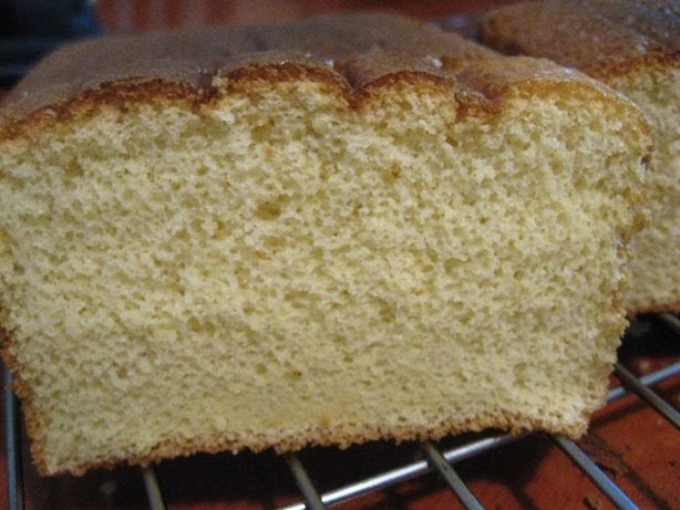 Recipes For Japanese Sponge Cake: All About Food & Recipes: Castella Cake Or The Japanese