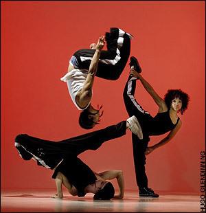 Dance: Dance Style