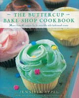 Buttercup Bake Shop cookbooks on sale at CupcakeCamp NYC!