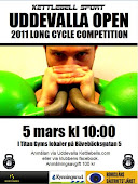Uddevalla Open LC Competition 2011-03-05