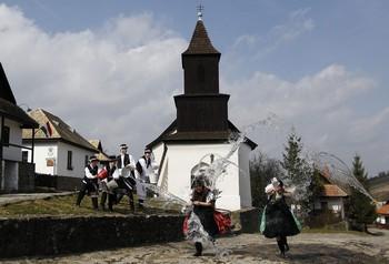 Ostern In Ungarn