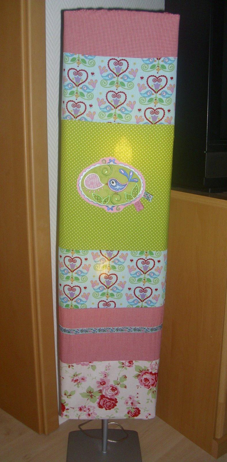 pusteblume ikea lampe meets lovechirp und rosa. Black Bedroom Furniture Sets. Home Design Ideas