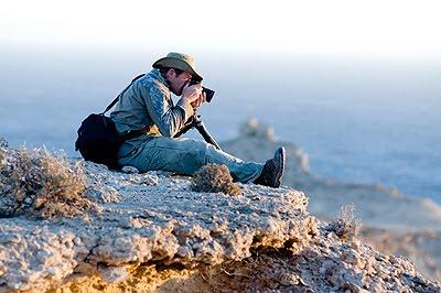 Aventura Trekking a la lobería de Punta Pirámides, con muchos puntos panoramicos