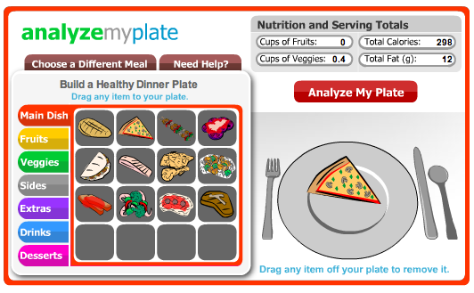 Compare Diet Food Plans