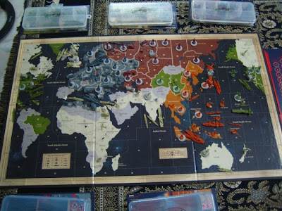 of Axis & Allies Revised.