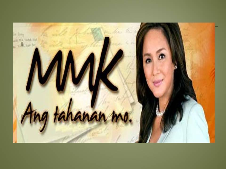 Kc Concepcion Maalaala Mo Kaya
