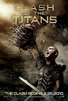 estrenos de la semana Furia de Titanes