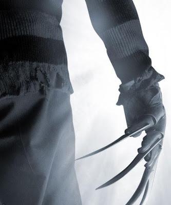 Pesadilla en Elm Street Freddy Krueger