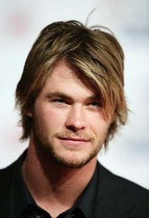 Chirs Hemsworth será THOR Chris Hemsworth