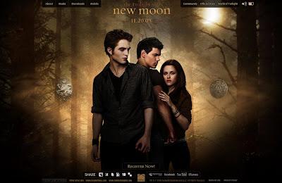 web Luna nueva