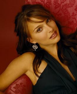 Natalie Portman podría protagonizar Gravity