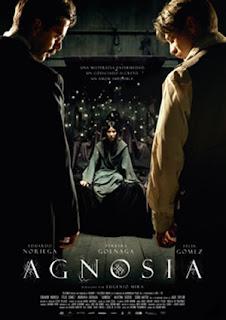 Póster de Agnosia