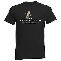 Camiseta de 'La otra hija'