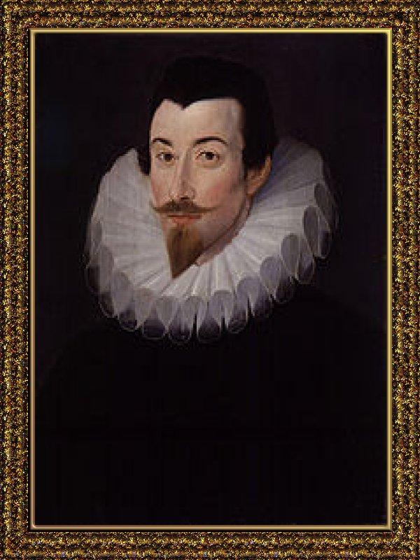 Harington, Sir John