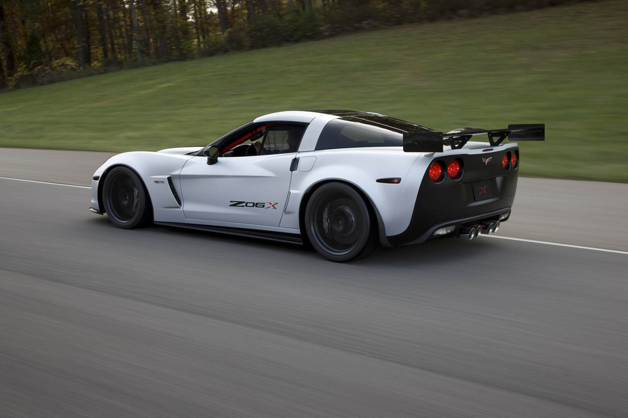 nismo docta 39 s garage chevrolet to reveal two new corvette concepts this week at sema 2010. Black Bedroom Furniture Sets. Home Design Ideas
