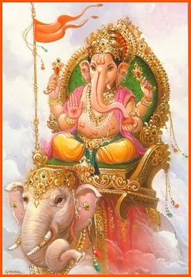 Ganesh ji Lord Ganesh  Sidhi Vinayak