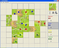 Carcassonne na PC