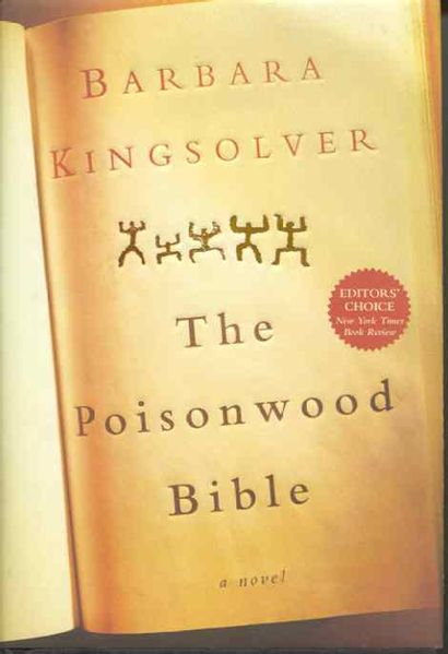 Faith in the poisonwood bible