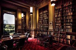 libraries via library study dreamy swoon xrsub8 vegi books dream reading classic rooms club fireplace dark cozy gentlemen gorgeous gentleman
