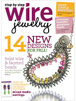 Step by Step Wire August/September 2010