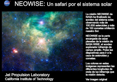 NEOWISE