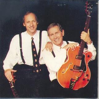GALERIA DO FLASHBACK: Chet Atkins & Mark Knofler - Poor