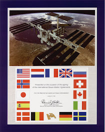 ISS International Agreement