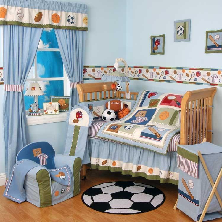 Decoraci n para cuarto de ni os cositasconmesh for Decoracion cuartos pequenos ninos
