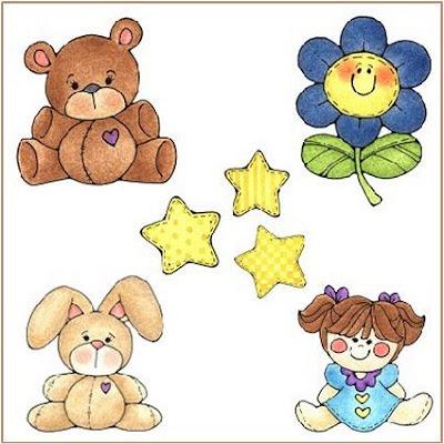 Imagenes infantiles cositasconmesh - Dibujos en la pared infantiles ...