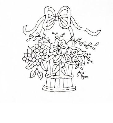 Bordados para servilletas cositasconmesh - Dibujos navidenos para bordar ...