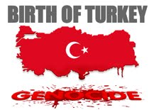 BIRTH OF TURKEY