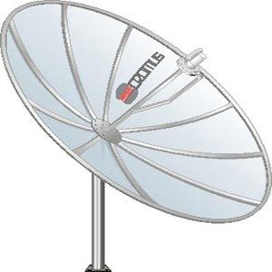 Veja a lista de canais da antena parabólica analógica em todo Brasil